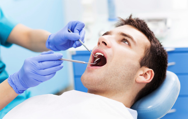 dental and dental services